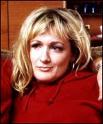 Caroline Aherne: Writer of Royle Family