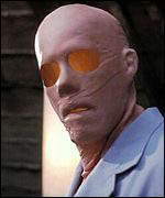 Kevin Bacon in The Hollow Man