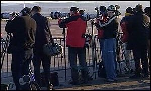 Photographers at Inverness