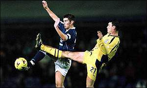 Mark Burchill