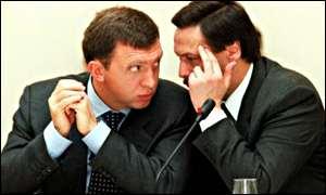 Дерипаска планирует покупку завода Daewoo в Румынии.