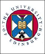 Edinburgh University crest