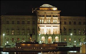 Swedish National Museum, Stockholm