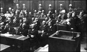 Nuremberg trials