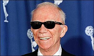 ray walston death