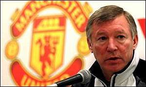 Alex Ferguson and Manchester United are synonymous