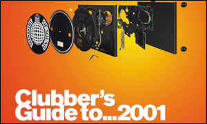 Clubber's Guide to ... 2001: Minisitry of Sound