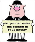 Hector the taxman