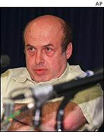 Natan Sharansky, Russian immigrant leader