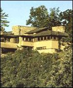 The restored Taliesin as it is today