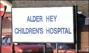 Alder Hey was hit by an organ retention scandal