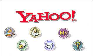 Yahoo relies on online advertising