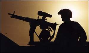 11 و 14 اکتبر - دو حمله جداگانه به نيروهای مسلح امريکا در کويت گزارش شد