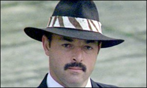 Bruce Grobbelaar arriving at Winchester Crown Court