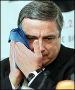 бернар бертаса генеральный прокурор швейцарии окрашивают