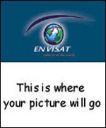 Logo for Envisat