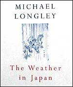 The Weather in Japan bookcover