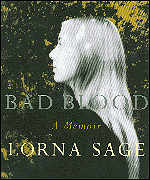 Lorna Sage's book Bad Blood