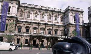 The Royal Academy of Arts, London