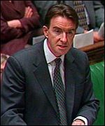 Peter Mandelson faces fresh questions over his conduct