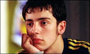ralf little sister