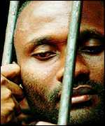 Many Hutu killers evaded justice and are still in DR Congo