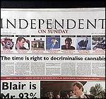 Independent on Sunday