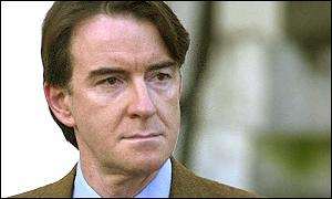Peter Mandelson insists he did not lie