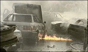 1992 bombing in Palermo