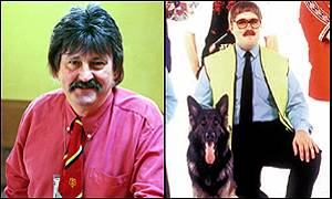 Keith Laird and Keith Lard
