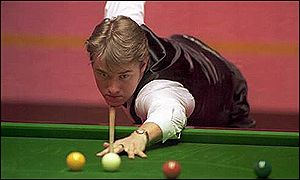 1996 - Six-up for Stephen Hendry