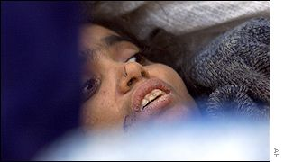 Kuntal Thakkar survived six days under rubble