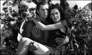 bbc news americas tarzan 39 s jane actress maureen o 39 sullivan dies at 87. Black Bedroom Furniture Sets. Home Design Ideas