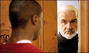Sean Connery in Finding Forrester