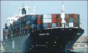 American exports could have fewer ports of call