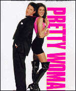 Pretty Woman made Julia Roberts a household name