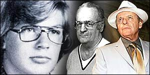 Dahmer, Shawcross and Hannibal Lecter: a gallery of cannibals
