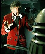Dr Who [Tom Baker]