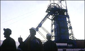 BBC News | WALES | Aid package to save mining jobs