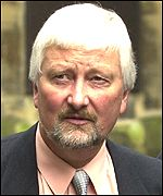 Nigel Jones, MP