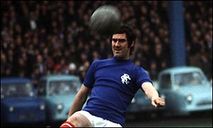 Jim Baxter was one of Scotland's all-time greats