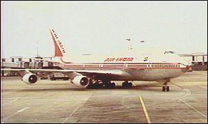 BBC News | BUSINESS | Hindujas' Air India bid blocked