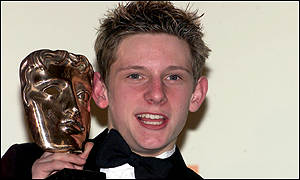 Billy Elliot's teenage star Jamie Bell