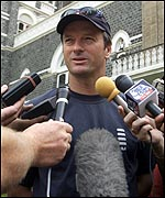 Steve Waugh answers questions about Sir Donald Bradman