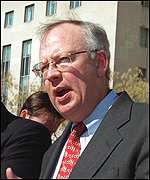 Kenneth Starr