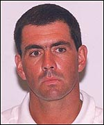 Former South African captain Hansie Cronje