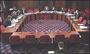 Scottish Parliament committee