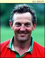 Alan Davies rugby