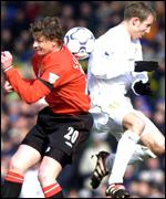 Solskjaer and Bowyer