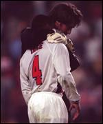 [ image: Seaman consoles Ince afterwards]